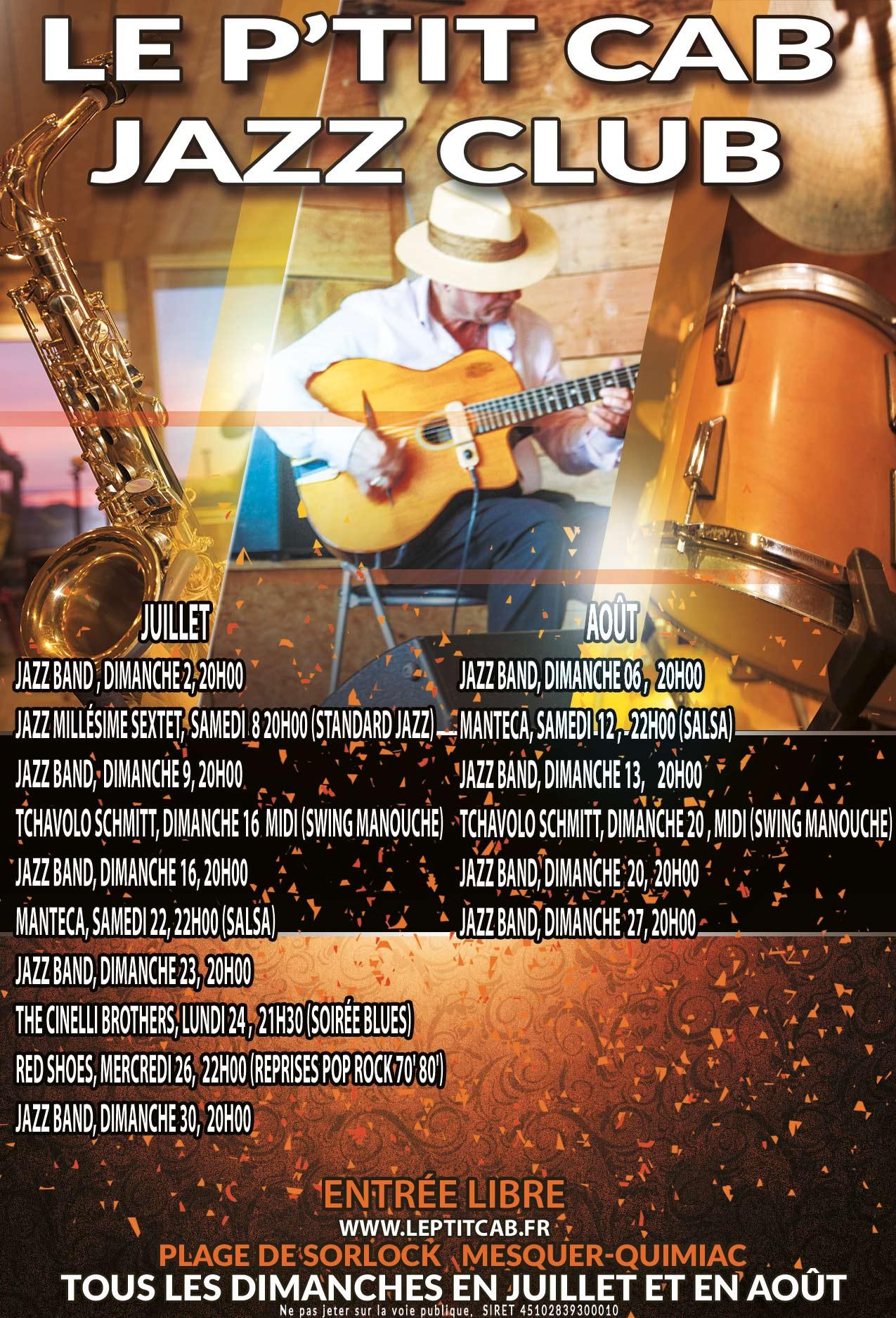 Dates de concert 2017
