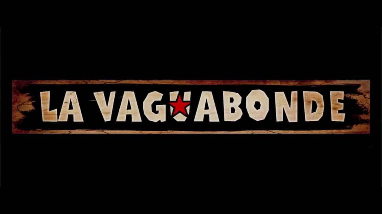 La vaguabonde en concert au ptit caboulot
